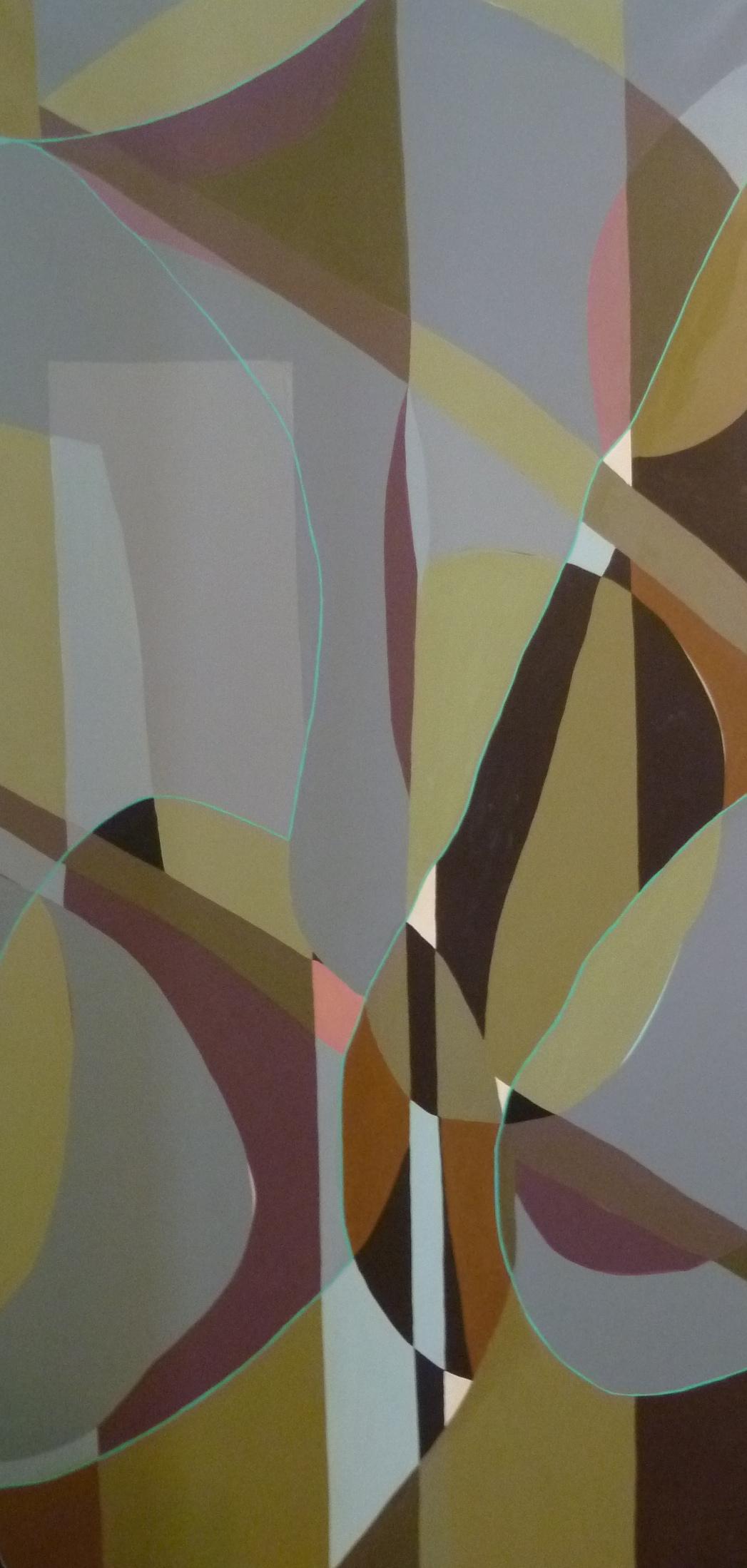 2010 - acryl op linnen 100x200
