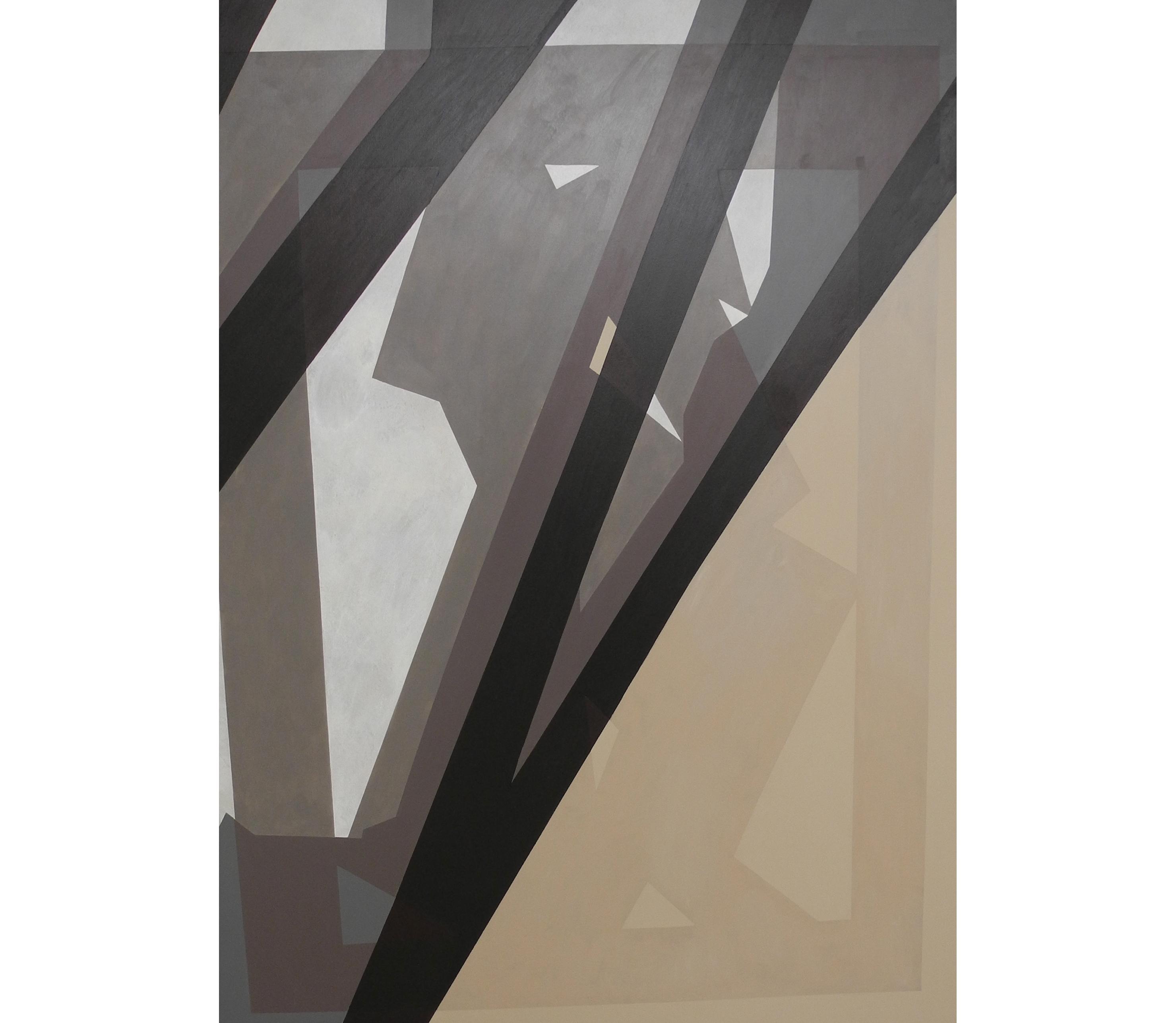 2014 - acryl op linnen 200x150