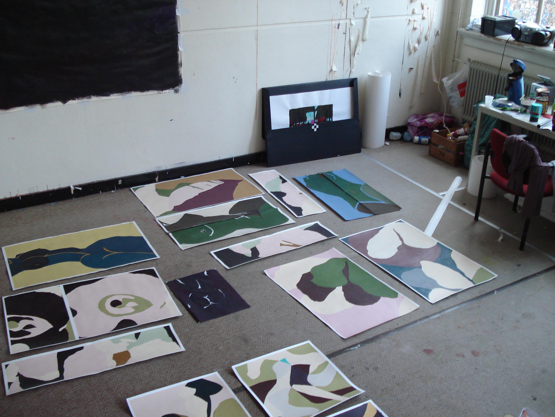 foto's atelier 27 november 002